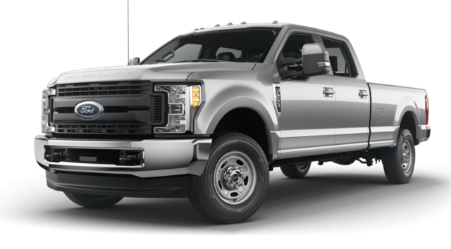 New 2019 Ford Superduty F-250 XL Truck For Sale in Fredericksburg VA